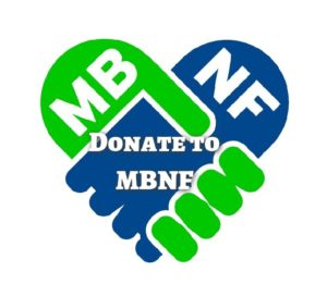 Donate to MBNF