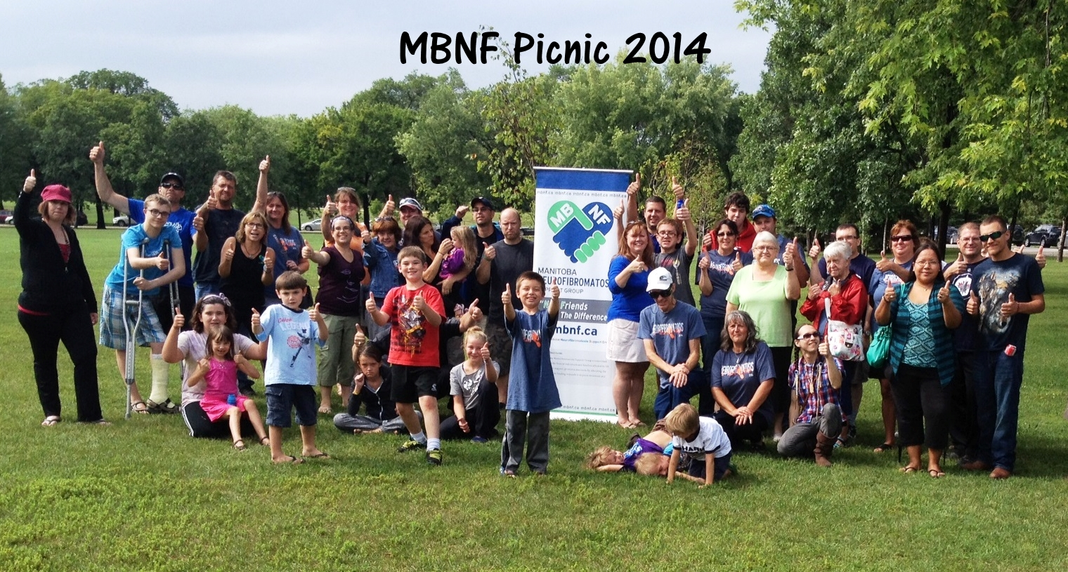 MBNF Picnic website