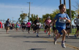 Lockport River's Edge Run for NF