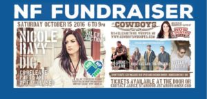 NF FUNdraiser-CD Release Party @ Cowboys  | Winnipeg | Manitoba | Canada